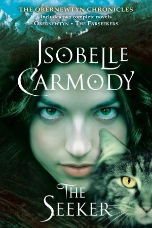 The Seeker: The Obernewtyn Chronicles Isobelle Carmody
