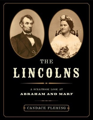 Lincolns Candace Fleming