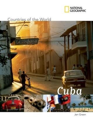 Cuba  by  Jen Green