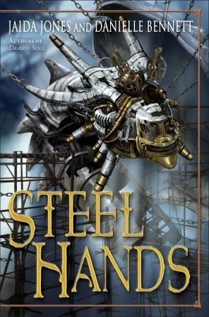 Steelhands (Havemercy, #4)  by  Jaida Jones