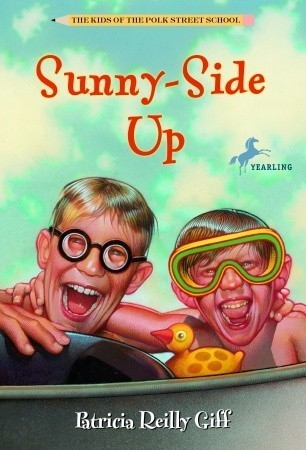 Sunnyside Up Patricia Reilly Giff