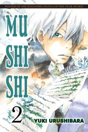 Mushishi, Volume 1  by  Yuki Urushibara