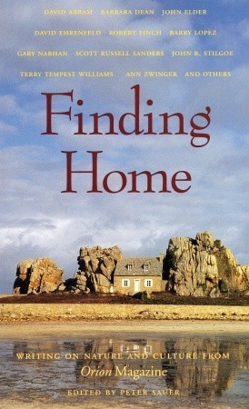 Finding Home Orion Magazine
