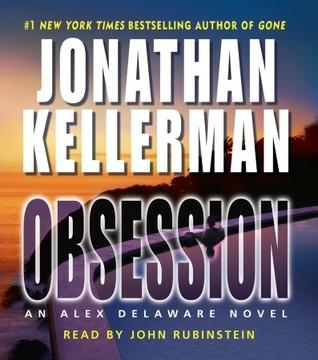 Obsession Jonathan Kellerman