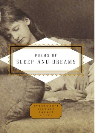 Poems of Sleep and Dreams  by  Peter Washington