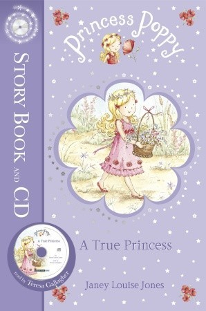 Fairytale Princess Janey Louise Jones