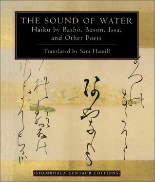 Bashōs Ghost  by  Sam Hamill
