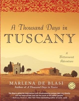 The Umbrian Thursday Night Supper Club  by  Marlena De Blasi