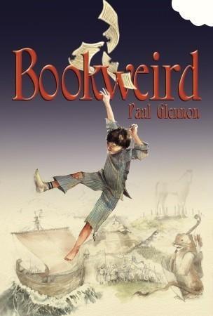Bookweird (Bookweird, #1)  by  Paul Glennon