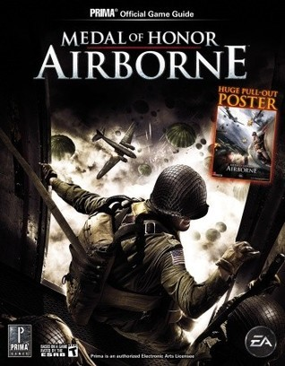 Medal of Honor: Airborne: Prima Official Game Guide Michael Knight