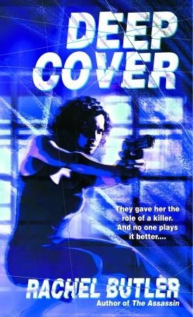 Deep Cover (Selena McCaffrey, #2)  by  Rachel Butler