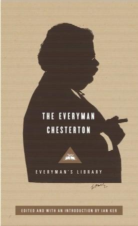 The Everyman Chesterton  by  G.K. Chesterton