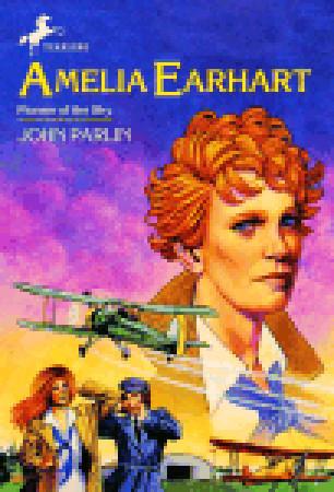 Amelia Earhart John Parlin