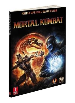 Mortal Kombat: Prima Official Game Guide Jason    Wilson