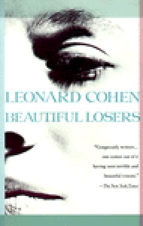 Květiny pro Hitlera Leonard Cohen