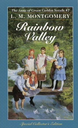 Rainbow Valley (Anne of Green Gables #7)  by  L.M. Montgomery