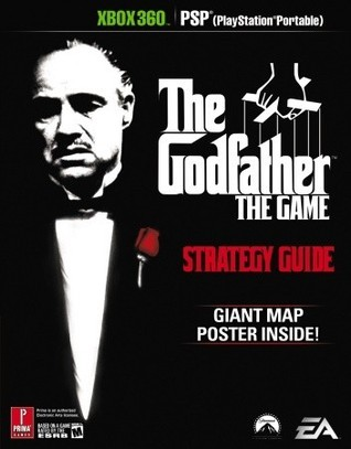 The Godfather (Xbox 360/PSP) (Prima Official Game Guide)  by  David Hodgson