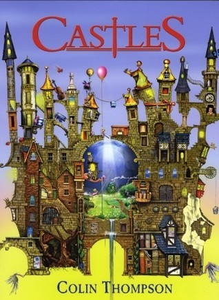 Castles Colin Thompson
