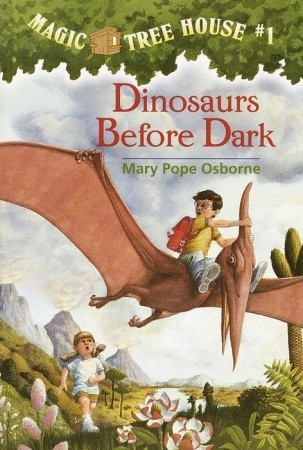 Summer of the Sea Serpent (Magic Tree House #31)  by  Mary Pope Osborne