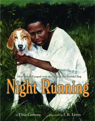 Night Running: How James Escaped with the Help of His Faithful Dog Elisa Carbone