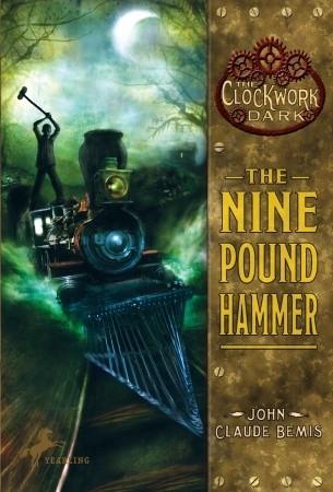 The White City: Book 3 of the Clockwork Dark  by  John Claude Bemis