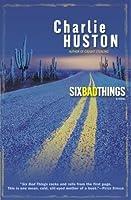 Der Gejagte (Hank Thompson, #2) Charlie Huston