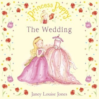 The Wedding  by  Janey Louise Jones