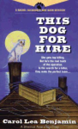 Dog Training For Kids  by  Carol Lea Benjamin