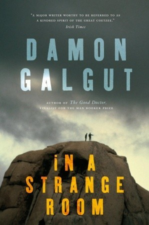 In a Strange Room: Three Journeys  by  Damon Galgut