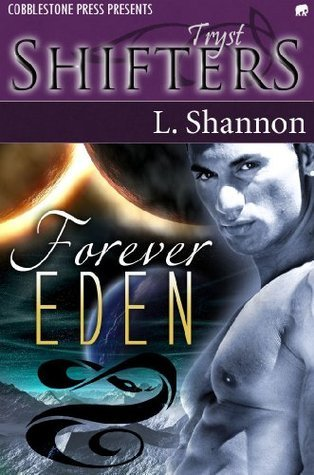 Forever Eden  by  L. Shannon