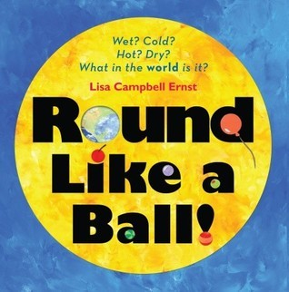 Round Like a Ball Lisa Campbell Ernst
