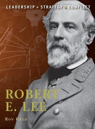 Robert E. Lee  by  Ron Field