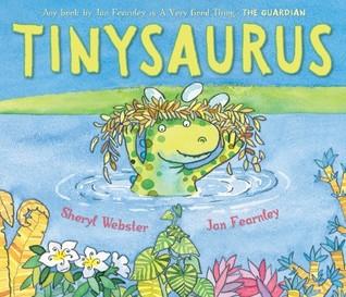 Tinysaurus Sheryl Webster