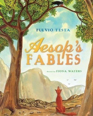 Aesops Fables  by  Fulvio Testa