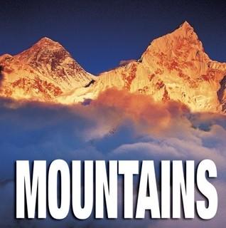 Mountains (Cube Books) Valeria Manferto De Fabianis