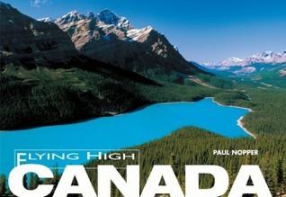 Canada Flying High  by  Paul Nopper
