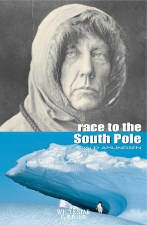 Sydpolsekspedisjonen 1910-12  by  Roald Amundsen
