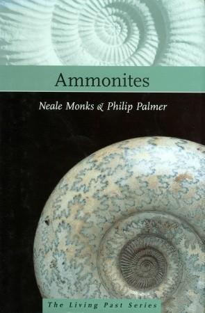 Ammonites Neale Monks