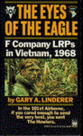 Eyes Behind The Lines  by  Gary A. Linderer