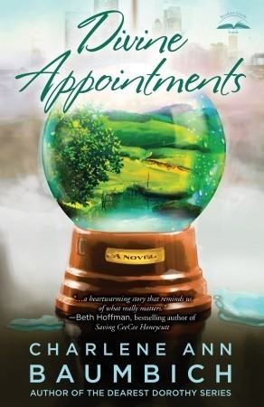 Divine Appointments (Snowglobe Connections, #2)  by  Charlene Ann Baumbich