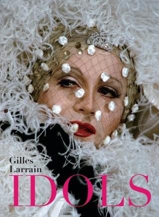 Idols  by  Giles Larrain