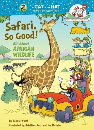 Safari, So Good Bonnie Worth