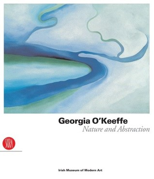 Georgia OKeeffe: Nature and Abstraction  by  Richard D. Marshall