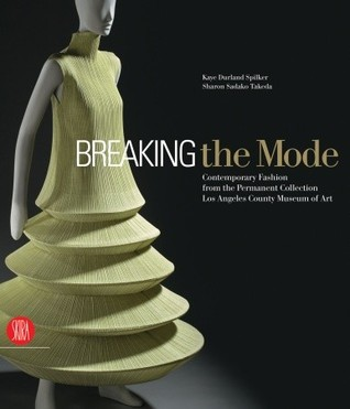 Breaking the Mode  by  Sharon S. Takeda