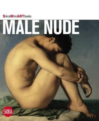 Male Nude  by  Flaminio Gualdoni