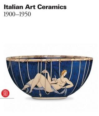 Italian Art Ceramics Paola Franceschini