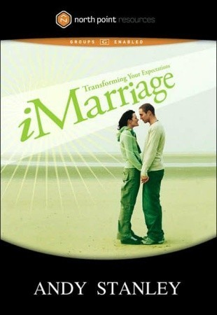 iMarriage DVD Andy Stanley