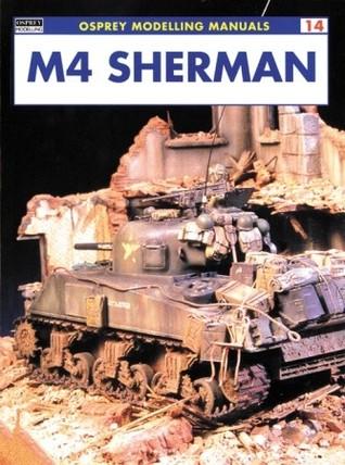 M4 Sherman  by  Jerry Scutts