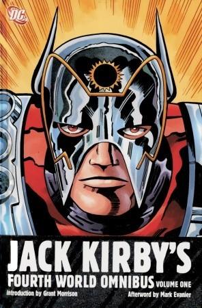 Jack Kirbys Fourth World Omnibus Vol. 1  by  Jack Kirby