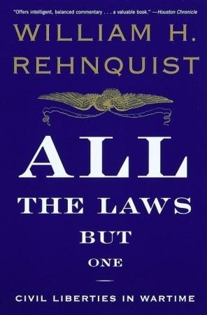 The Supreme Court William H. Rehnquist